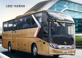 金龙XMQ6127CYD5B(24-55座)